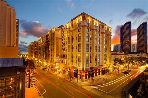 Best Book Residence Inn By Marriott San Diego Downtown Gaslamp With Pictures