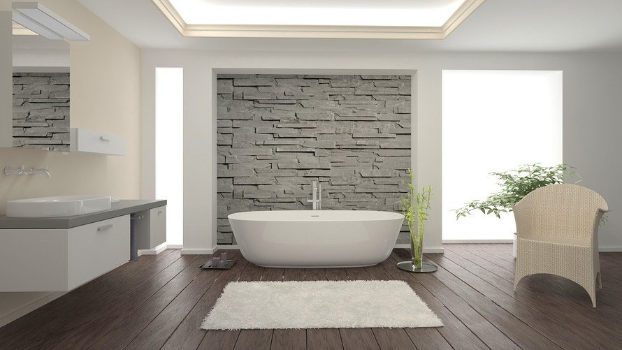 Best The Master Bathroom Is The New Master Bedroom Marketwatch With Pictures