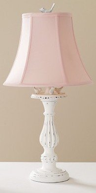Best Shabby Chic Lamp Shade Foter With Pictures