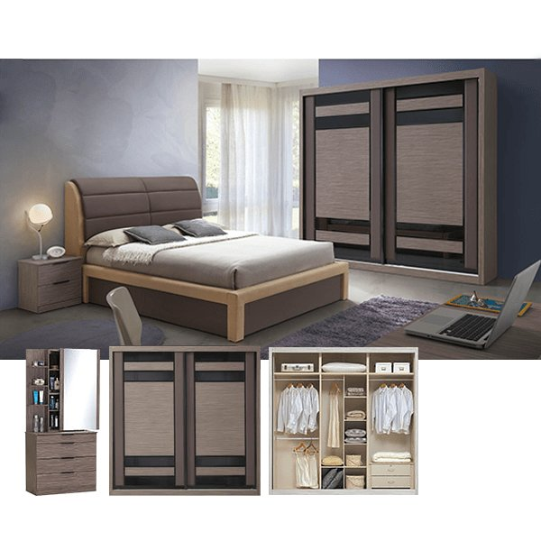 Best Fullhouse Home Furnishings Bedroom Set Simple Fullhouse With Pictures