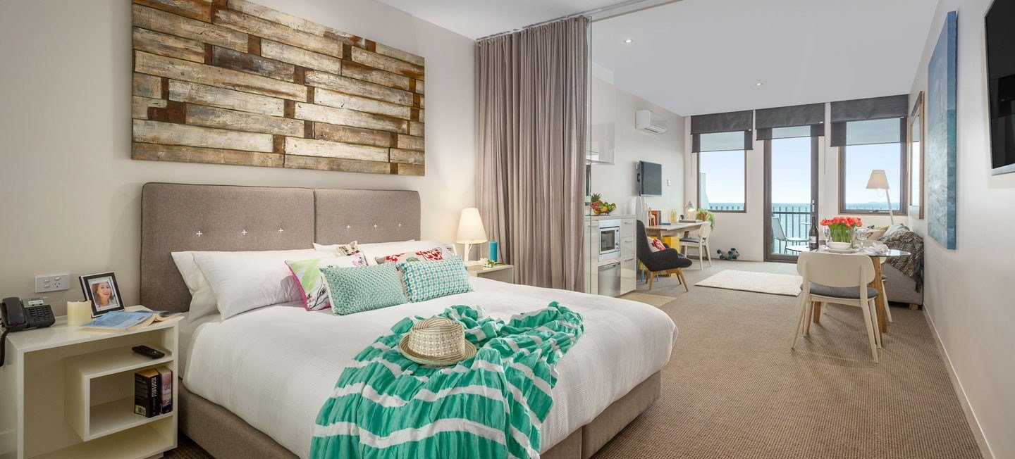 Best 4 Bedroom Apartment Accommodation Melbourne Cbd Www With Pictures