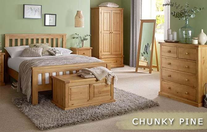 Best Chunky Solid Pine Blanket Box Furniture123 With Pictures