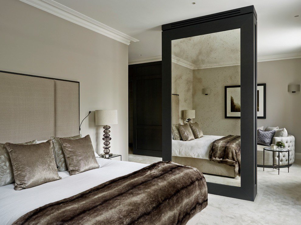 Best 20 Bedroom Mirror Decor And Placement Ideas 18896 With Pictures