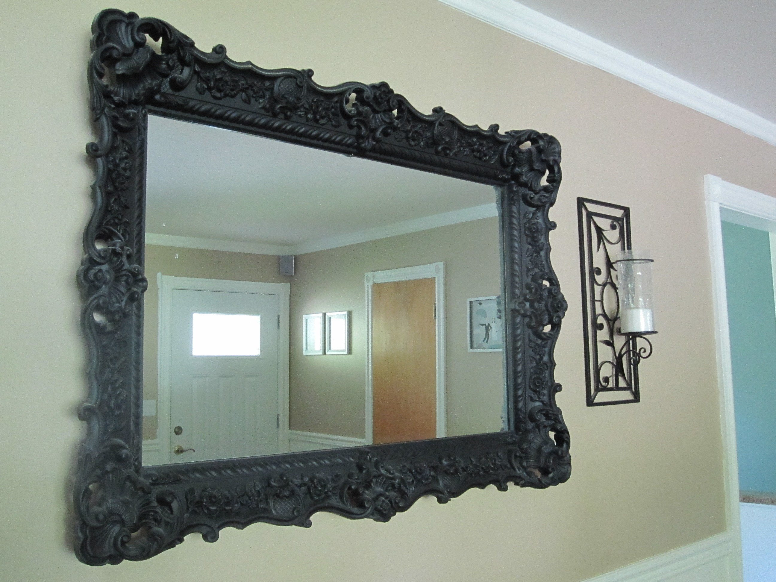 Best 15 Collection Of Large Old Mirrors For Sale Mirror Ideas With Pictures