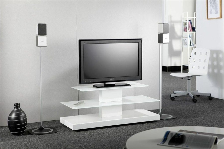 Best Wooden Tv Stands For 55 Inch Flat Screen Tv Stand Ideas With Pictures