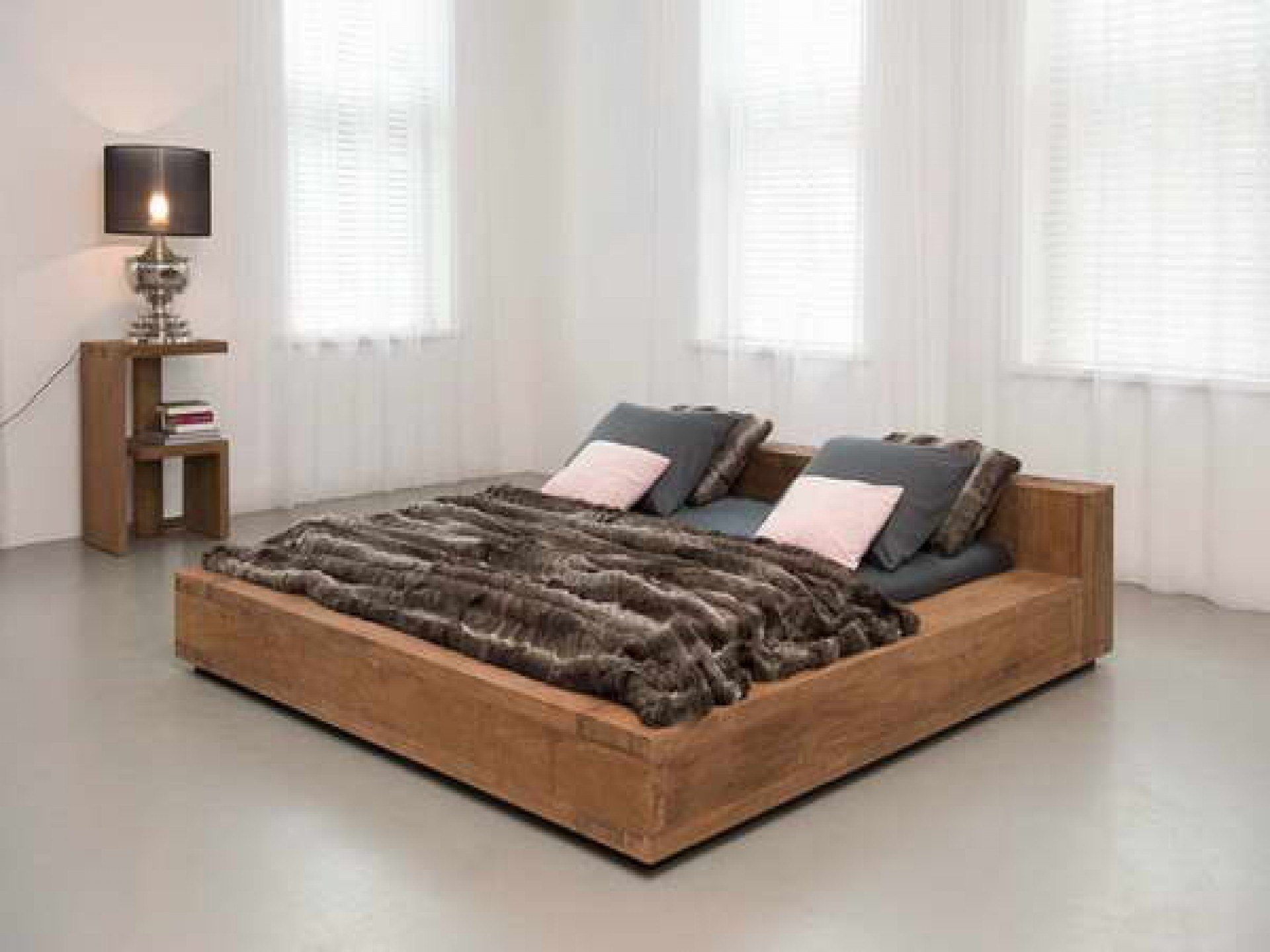 Best Simple Bedroom Furniture King Size Greenvirals Style With Pictures