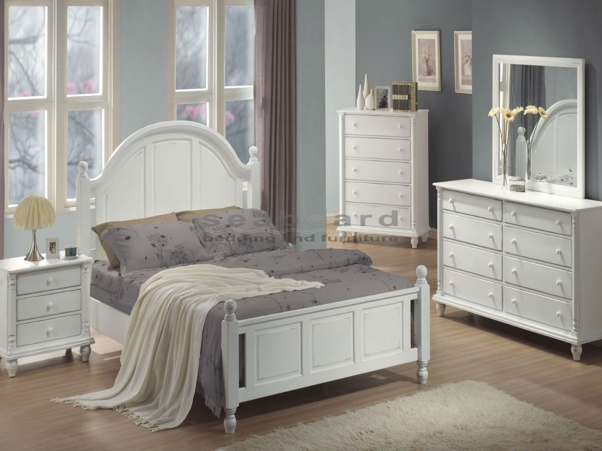 Best Cute White Distressed Bedroom Furniture Greenvirals Style With Pictures