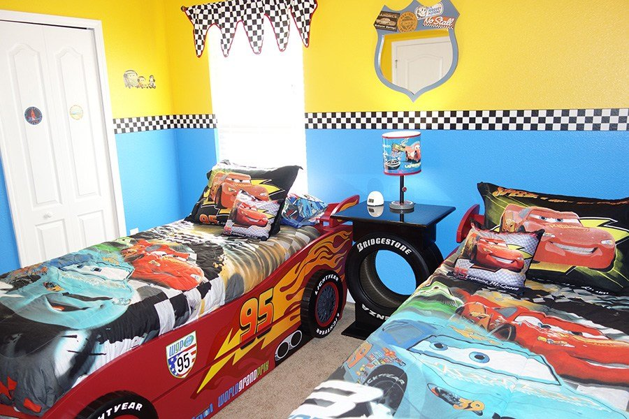 Best Nice 37 Disney Cars Kids Bedroom Furniture And With Pictures