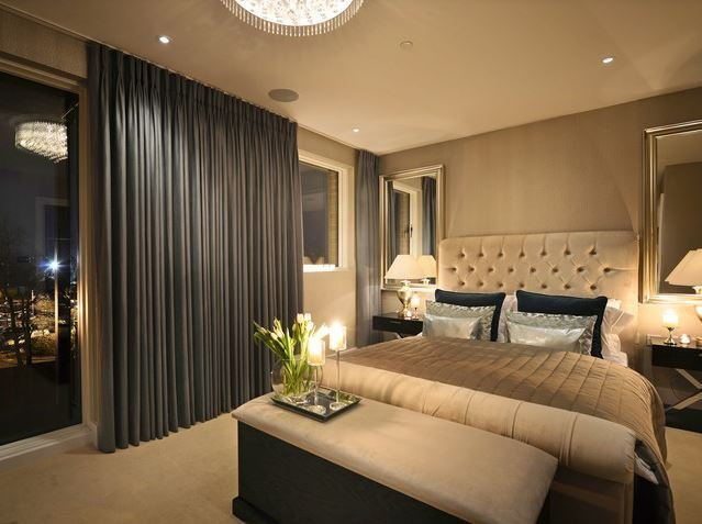 Best 15 Master Bedroom Interior Design Pooja Room And Rangoli With Pictures