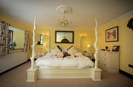 Best Romantic Modern Bedroom Ideas Home Trendy With Pictures