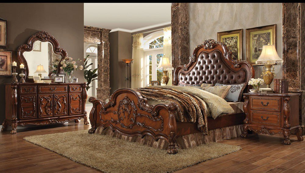 Best Decorating Trends 2017 Victorian Bedroom With Pictures