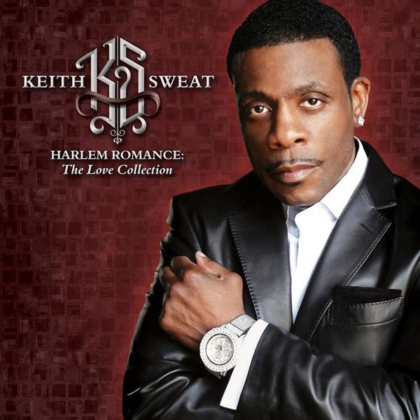 Best Keith Sweat Harlem Romance The Love Collection Cd With Pictures