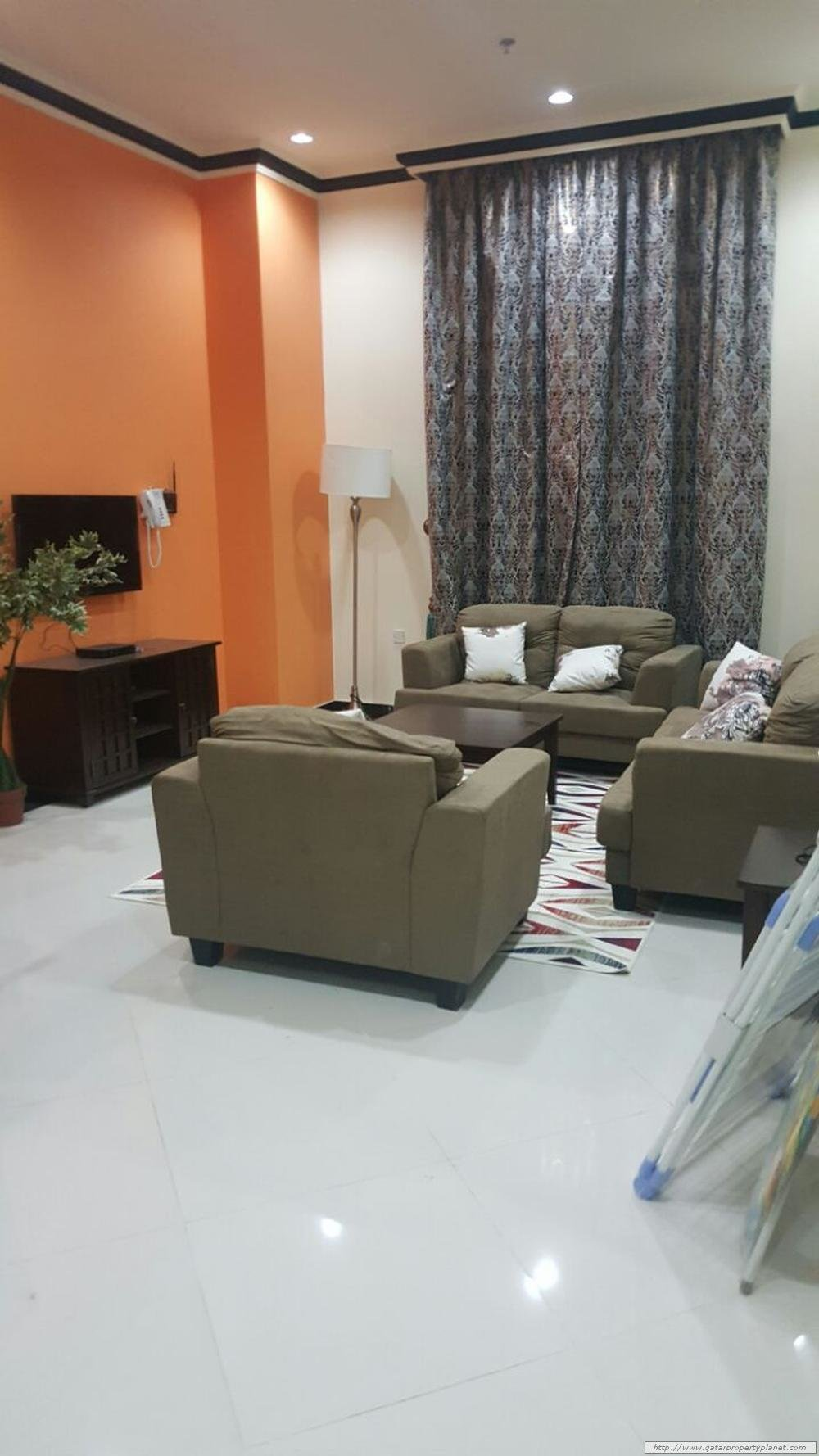 Best Qatar Apartment For Rent In Doha Qar 7 000 Month With Pictures