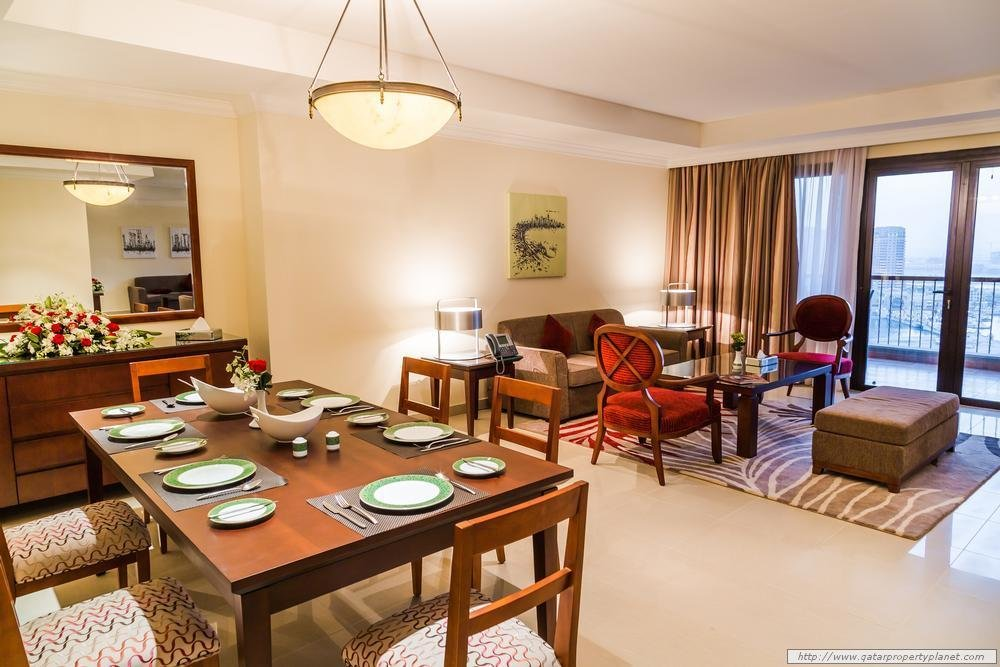 Best Qatar Apartment For Rent In Doha Qar 16 000 Month With Pictures