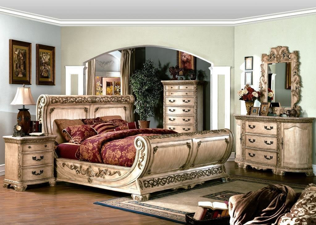 Best King Sleigh Bed For Sale Only 4 Left At 65 With Pictures