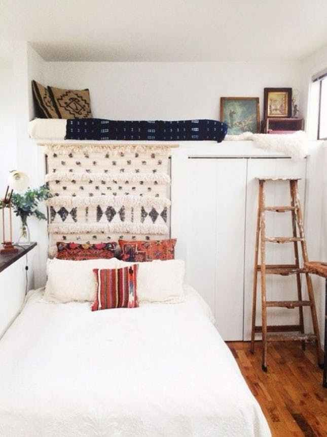 Best 16 Loft Beds To Make Your Small Space Feel Bigger Brit Co With Pictures
