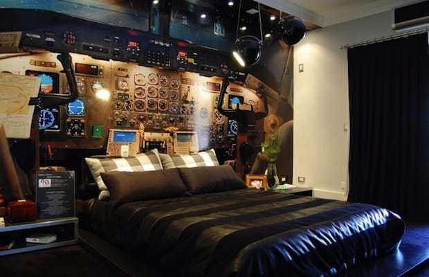 Best 10 Cool Bedroom Accessories Complex With Pictures