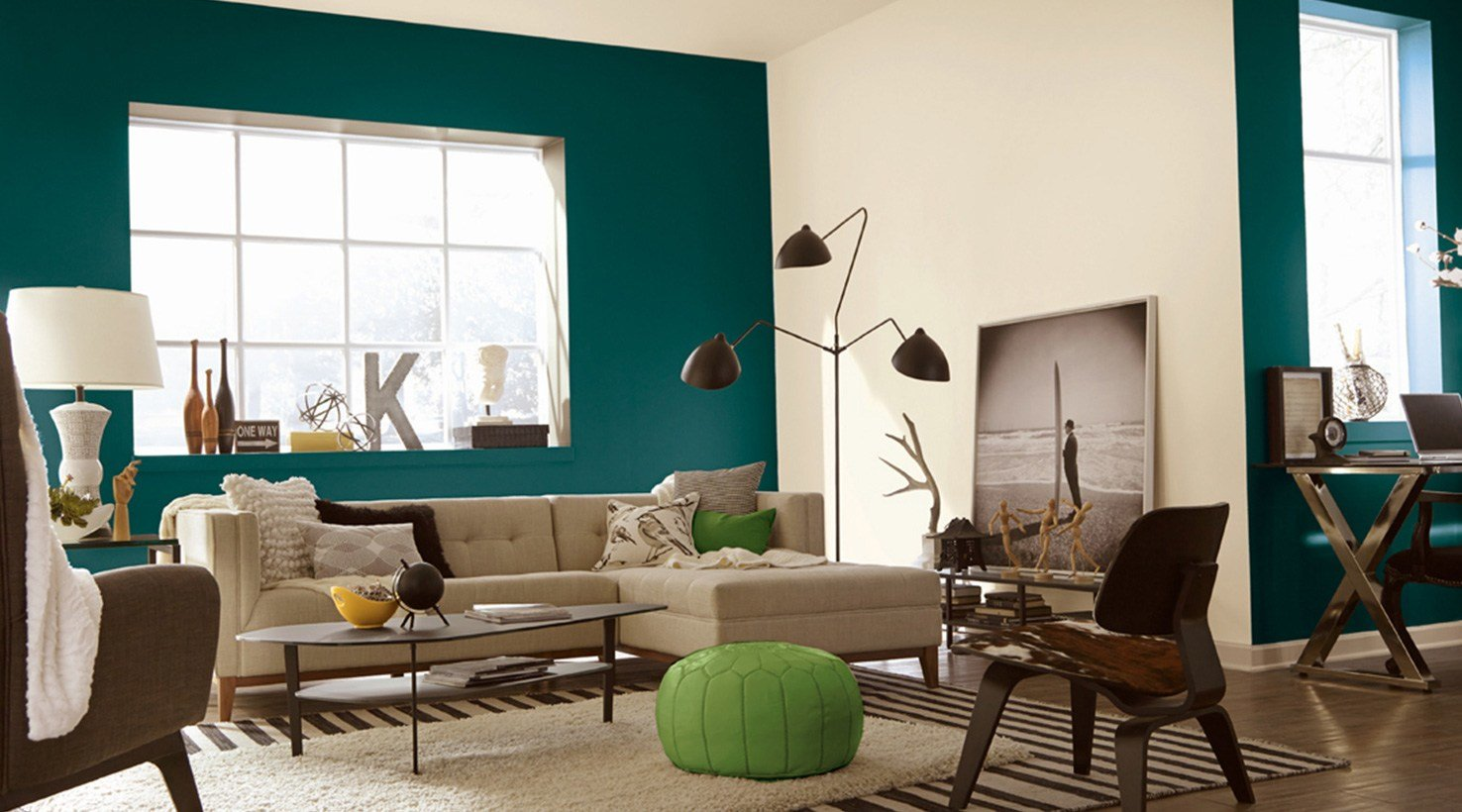 Best Living Room Paint Color Ideas Inspiration Gallery With Pictures