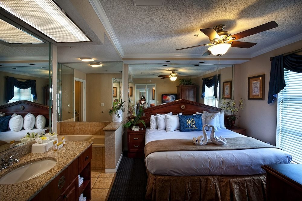 Best Westgate Palace A Two Bedroom Condo Resort 2018 Room With Pictures