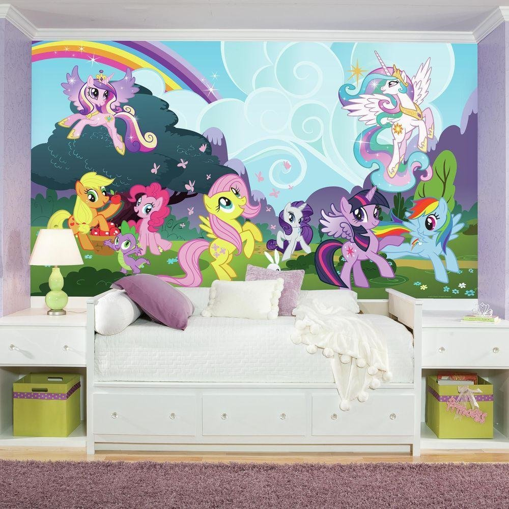 best my little pony bedroom wallpaper with pictures - july