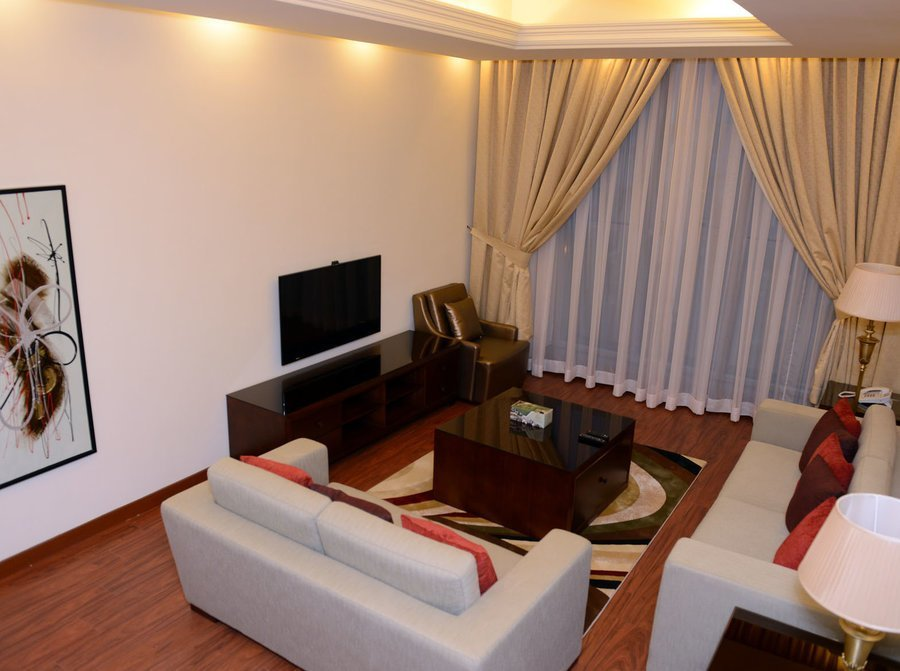 Best 1 2 Bedroom Fully Furnished In Jabria For Rent With Pictures Original 1024 x 768