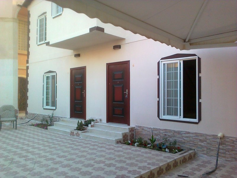 Best A Very Clean Semi New European Style Villas In Small With Pictures