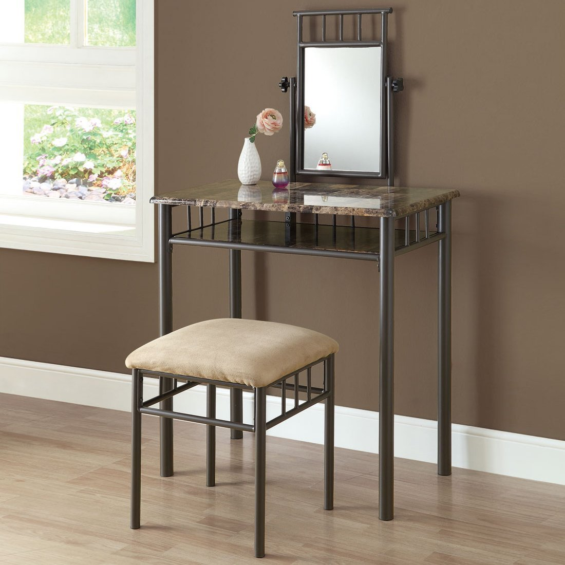 Best Monarch Specialties I 30 2 Piece Vanity Set Lowe S Canada With Pictures