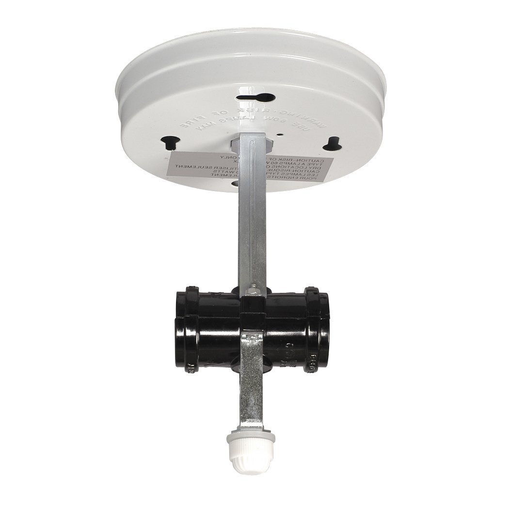 Best Galaxy Lighting Bedroom Holder Flush Mount Ceiling Light With Pictures