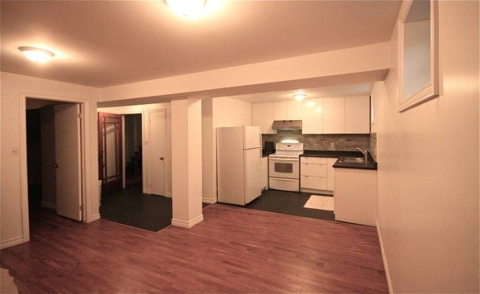 Best Etobicoke Beautiful One Bedroom Basement Apartment 427 With Pictures