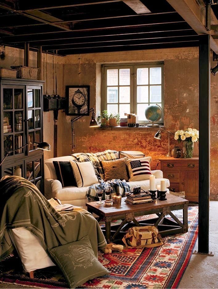 Best 25 Unfinished Basement Bedroom Ideas On Pinterest With Pictures