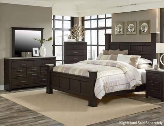 Best 6Pc King Bedroom Set Art Van Furniture Art Van With Pictures