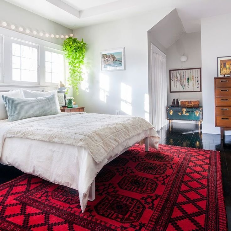 Best 25 Red Rugs Ideas On Pinterest Traditional With Pictures