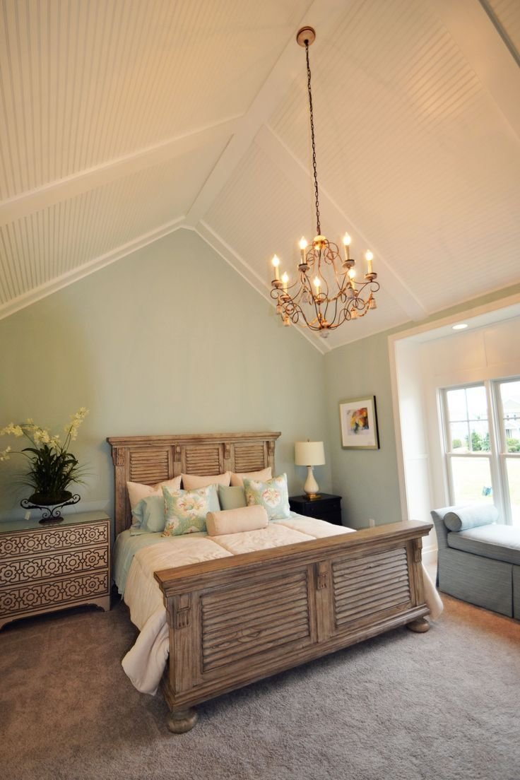 Best 10 Cathedral Ceiling Bedroom Ideas On Pinterest With Pictures