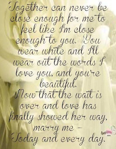 Best 25 Marry Me Lyrics Ideas On Pinterest Best Song With Pictures