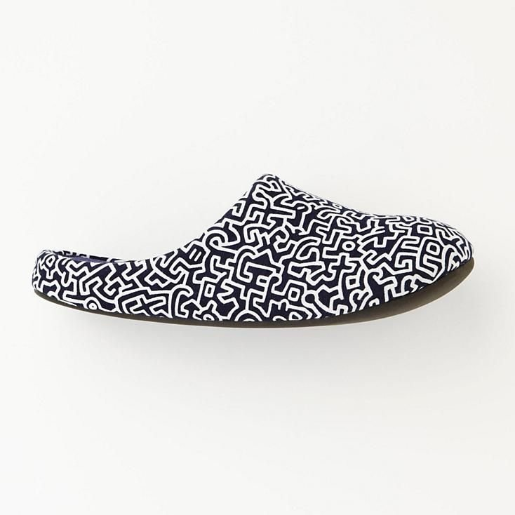 Best Sprz Ny Keith Haring Slippers Underwear Keith Haring With Pictures