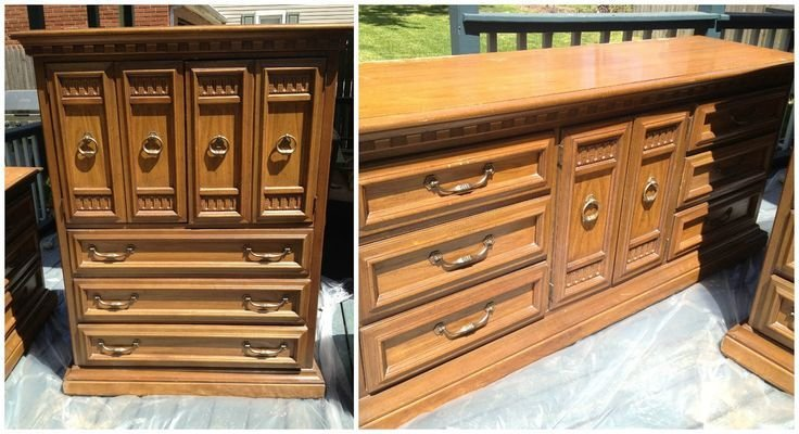 Best 25 Refurbished Dressers Ideas On Pinterest Tv With Pictures