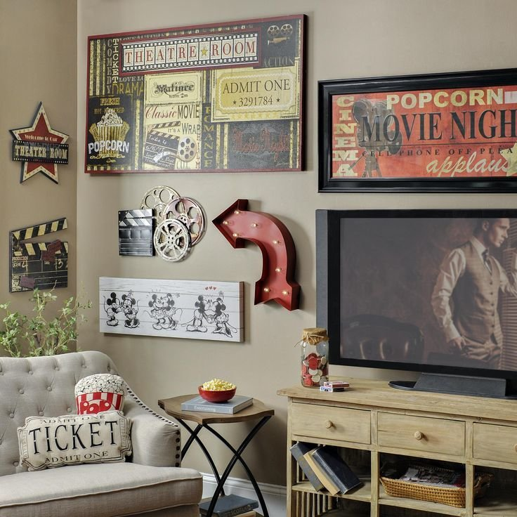 Best 25 Movie Decor Ideas On Pinterest Movie Theater With Pictures