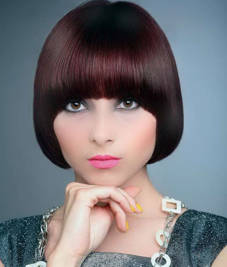 Free Best 25 Pageboy Haircut Ideas On Pinterest Bob With Wallpaper
