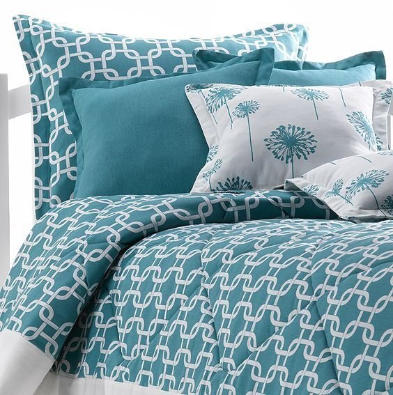 Best 25 Turquoise Bedding Ideas On Pinterest Tropical With Pictures