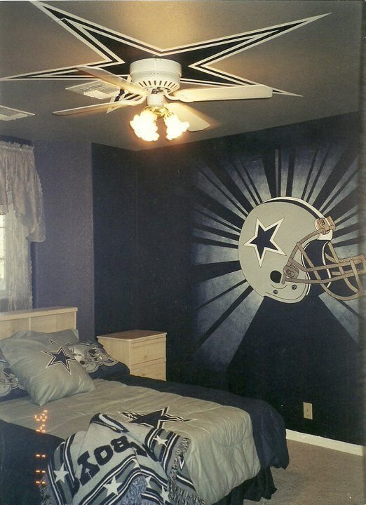 Best 25 Dallas Cowboys Room Ideas On Pinterest Man Cave With Pictures