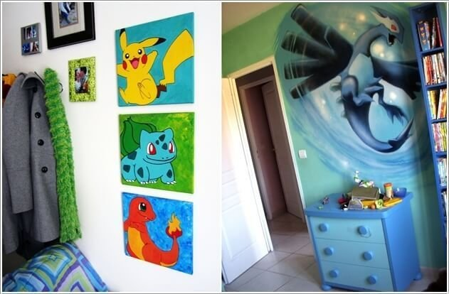 Best 26 Best Pokemon Room Images On Pinterest Pokemon Room With Pictures