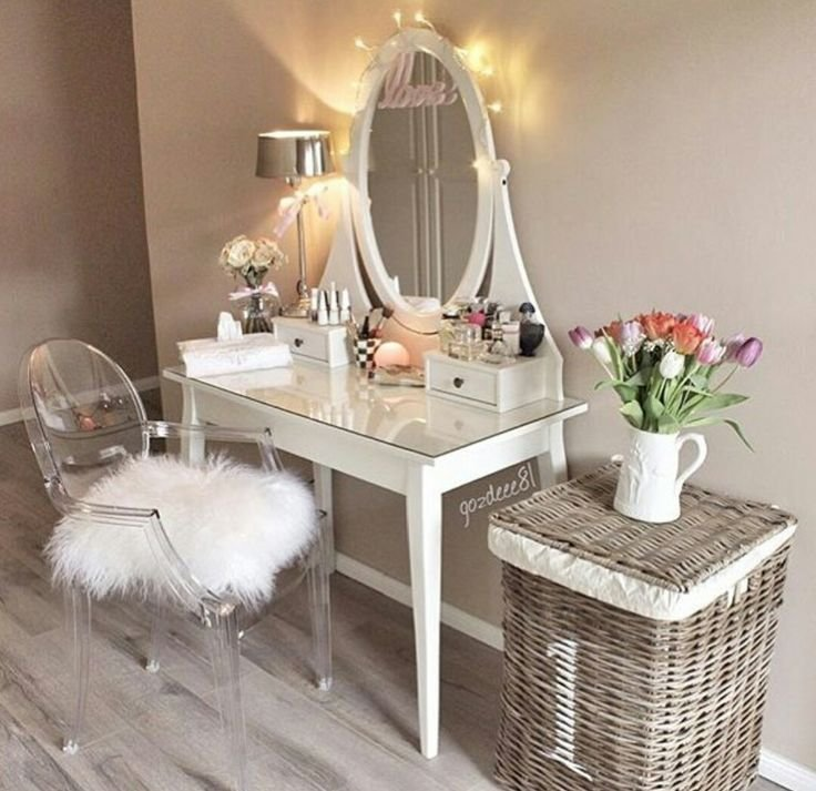 Best 25 Ikea Vanity Table Ideas On Pinterest White With Pictures