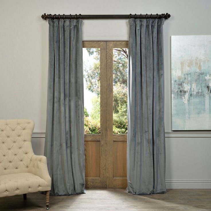 Best 25 Gray Curtains Ideas On Pinterest Grey Curtains With Pictures