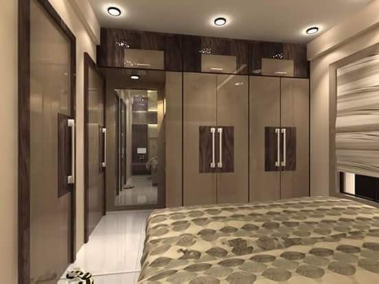 Best Walldrop Design Wardrobe Designs For Bedroom Wardrobe With Pictures