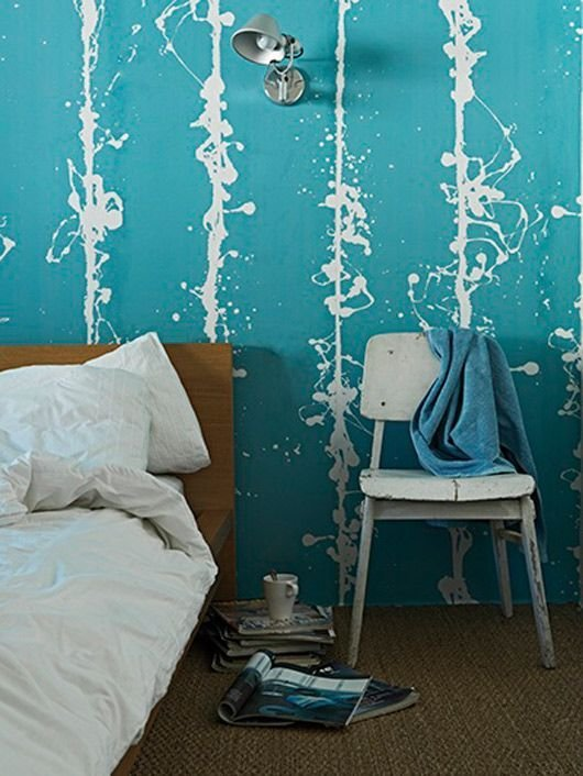 Best 25 Splatter Paint Bedroom Ideas On Pinterest With Pictures