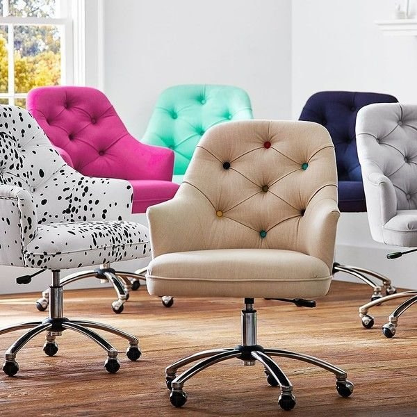 Best 25 Desk Chairs Ideas On Pinterest Tufted Desk With Pictures