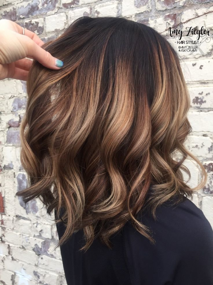 Free Best 25 Brunette Hair Colors Ideas On Pinterest Brunette Hair Brunette Highlights And Wallpaper
