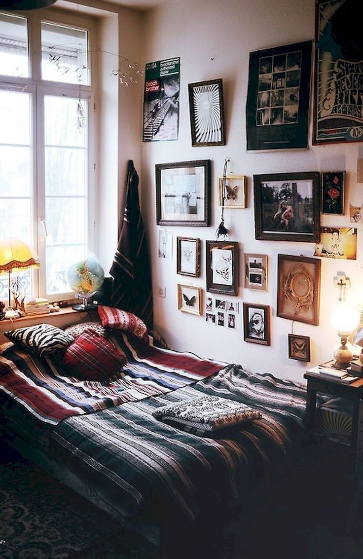 Best 25 Hipster Bedroom Decor Ideas On Pinterest Room With Pictures