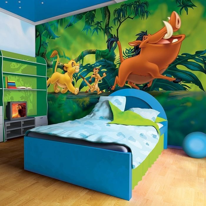 Best 25 Disney Mural Ideas On Pinterest Disney Wall With Pictures