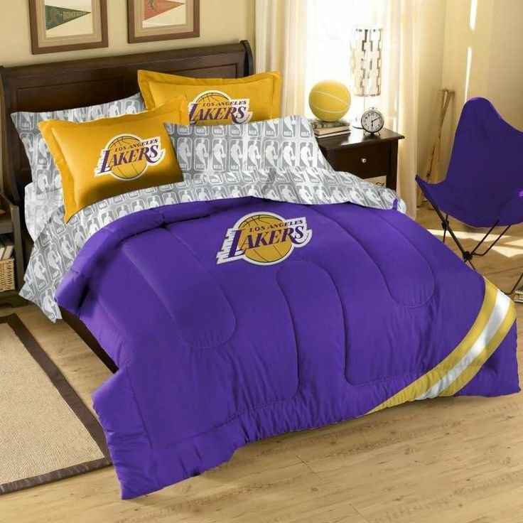 Best Lakers Bedroom Ideas 28 Images Boys Sport Bedroom With Pictures